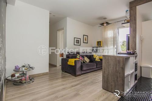 Apartamento, 2 Dormitórios, 55 M², Teresópolis - 163563