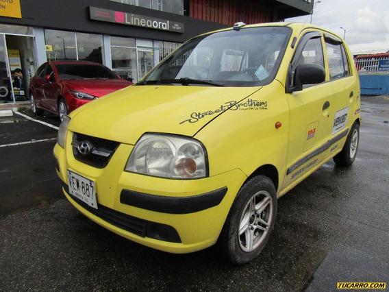Taxis Otros Atos Prime Gl