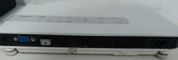Projetor Casio Xj-a150v De Led