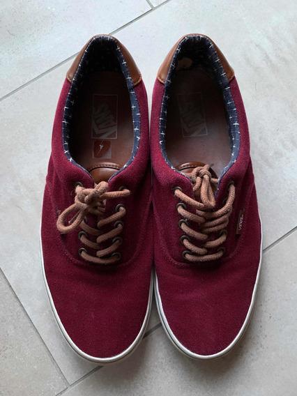 Zapatillas Vans U Authentic