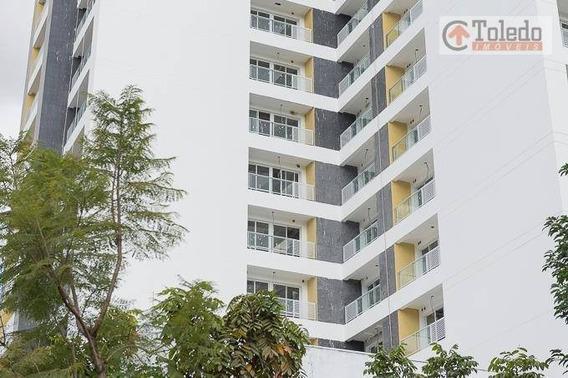 Sala Para Alugar, 35 M² Por R$ 2.600/mês - Anália Franco - São Paulo/sp - Sa0030