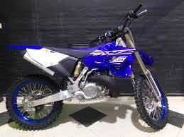 Yamaha Yz 250 2019 0km 2t No Cr Kx Rm Ktm Sx Rider Pro
