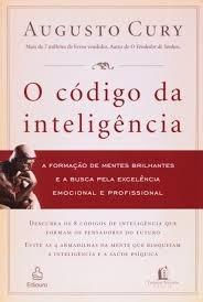 O Código Da Inteligência Augusto Cury