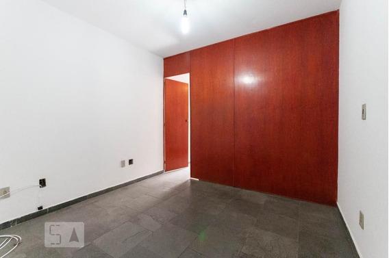 Studio No 1º Andar Com 1 Dormitório - Id: 892955928 - 255928