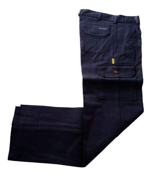 Pantalón Cargo Marca Pampero (11213010a)