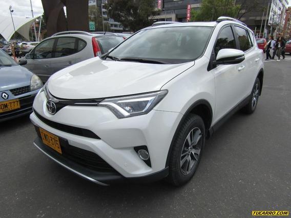 Toyota Rav4 2.0 At
