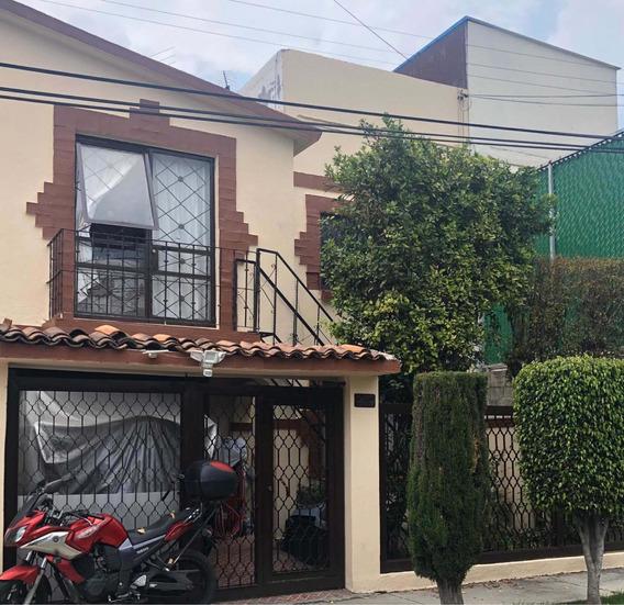 Casa Colonial Iztapalapa