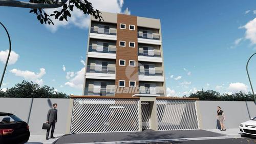 Apartamento Com 2 Dormitórios À Venda, 61 M² Por R$ 270.000,00 - Vila Nossa Senhora Das Vitórias - Mauá/sp - Ap0252