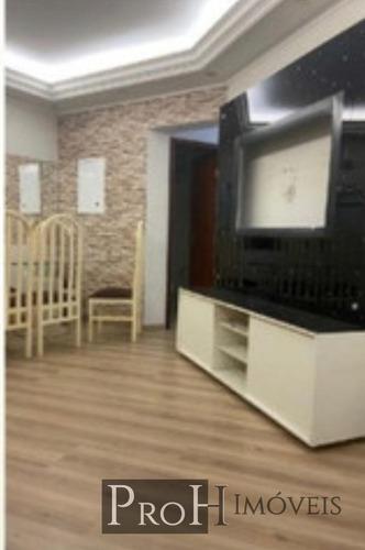 Imagem 1 de 14 de Apartamento 115m² Com 2 Dorms Sendo 2 Suítes - R$ 617.000,00
