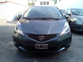 Honda Fit 1.4 Lx-l Mt 100cv 2011