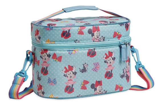 Lancheira Da Minnie Original Disney Store