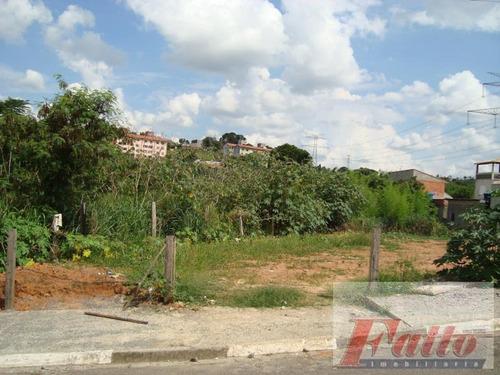 Terreno Para Venda Em Itatiba, Loteamento Aída Haddad Jafet - J106_2-653847