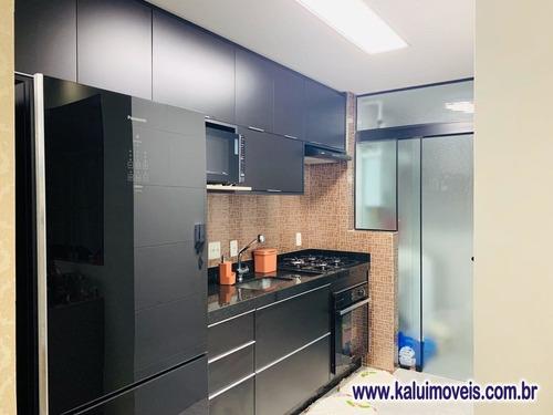 Apartamento Mobiliado - Vila América - 74977