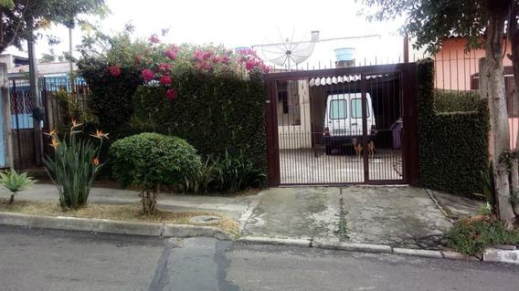 Casa - Santa Isabel - Ref: 3420 - V-2795