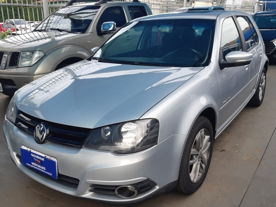 Golf 1.6 Mi Sportline 8v Flex 4p Manual 121572km