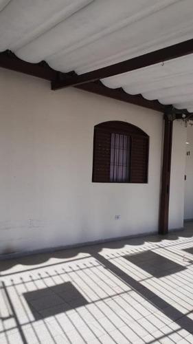 Casa Residencial À Venda, Vila Regente Feijó, São Paulo. - Ca2564