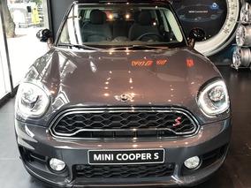 Mini Countryman Cooper S Linea Nueva