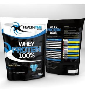 Whey Protein 2,1kg (refil) (wey Proten Way 100% 3w )