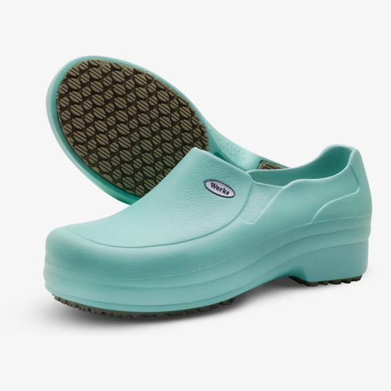 Sapato Soft Works Profissional Bb65 - Ca Nº 31.898