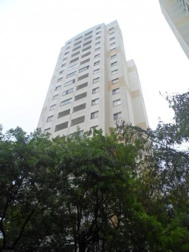 Apartamento Próximo Ao Metrô Estação Campo Limpo - Ap00116 - 69239616