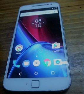 Vendo O Cambio Motorola Moto G4 Plus De 64gb Por iPhone, Ps3