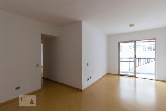 Apartamento Para Aluguel - Santa Cecília, 3 Quartos, 90 - 892993483