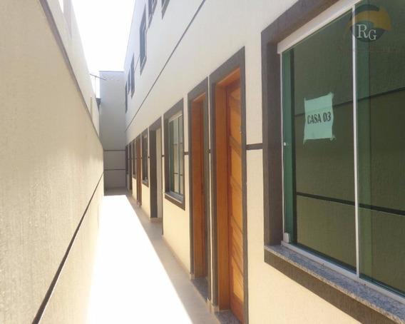 Casa Em Condomínio - V1787 - 3278144