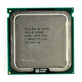 Processador Intel Xeon X5450 Core 2 Quad Q9650 775