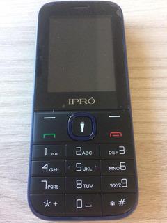 Celular Ipró I3200