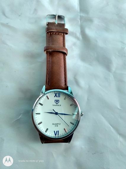 Relógio Masculino Yazole 318