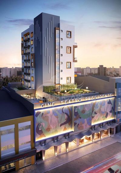 Apartamento - Floresta - Ref: 384628 - V-rp7688