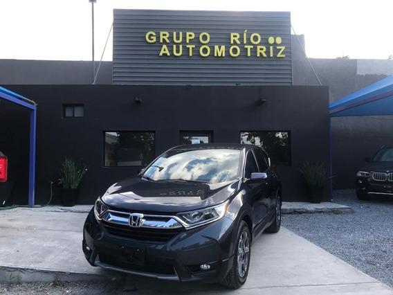 Honda Crv Turbo Plus 2018