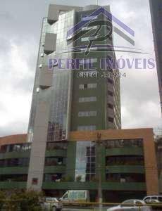 Sala Comercial Para Locação Em Salvador, Caminho Das Arvores, 1 Dormitório, 1 Banheiro, 1 Vaga - 213