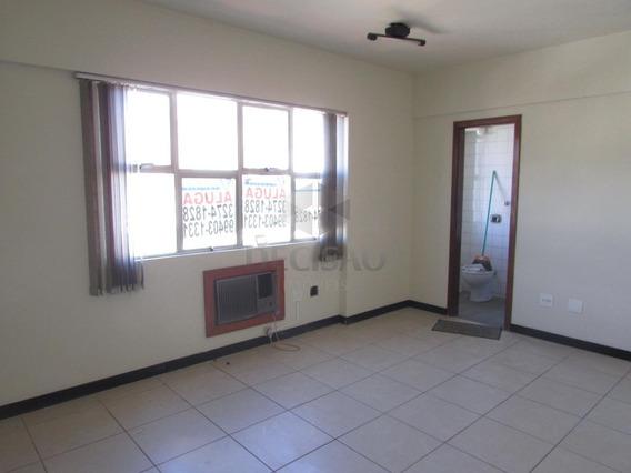 Sala Para Aluguel, , Funcionários - Belo Horizonte/mg - 15444