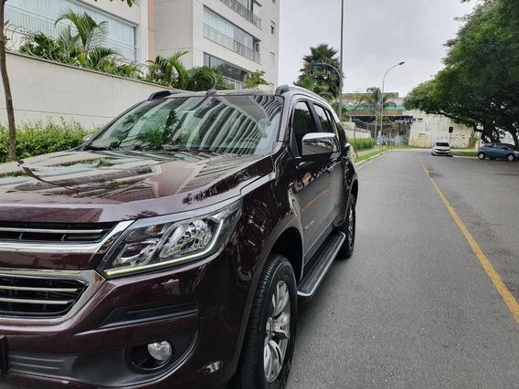 Chevrolet Trailblazer 2018 2.8 Ltz 4x4 Aut. 5p