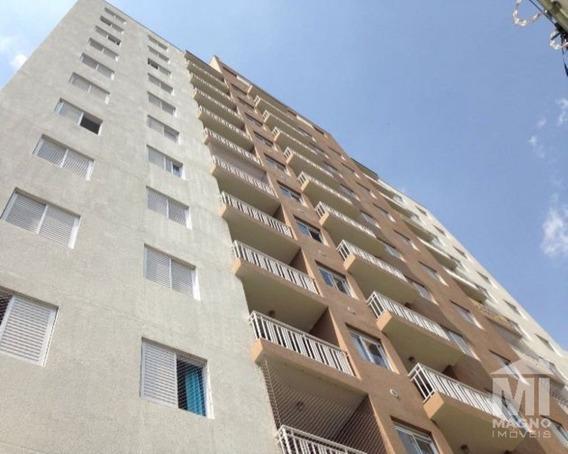 Apartamento Locação Com 02 Dormitórios - 3696 - 33478820