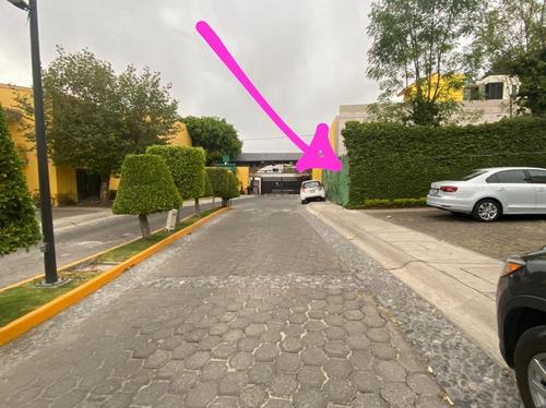 Imagen 1 de 7 de Terreno Dentro De Condominio, Desierto  Parte Baja!