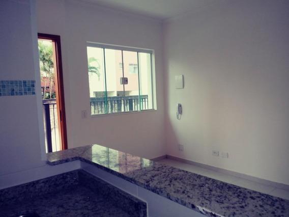 Casa Com 1 Dormitório À Venda, 33 M² Por R$ 195.000,00 - Vila Guilhermina - São Paulo/sp - Ca3831