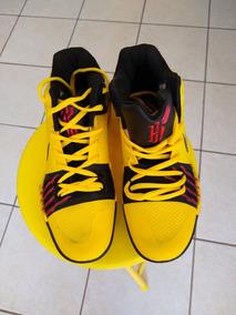 Tênis Nike Kirye 4 - Amarelo