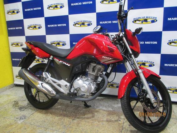 Honda Cg 160 Fan 19/19