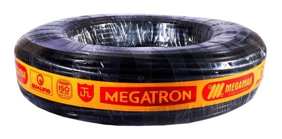 Cabo Pp Flexivel 2x1mm 1 Milimetro Cobre - Fio Duplo Duas Vias Aprovado Inmetro Para Extensão Ou Ligação Elétrica