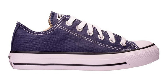 Zapatillas Converse Chuck Taylor All Star - 156991c - Tripst