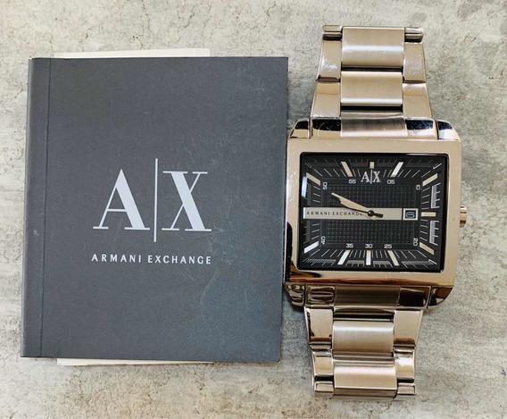 Relógio Armani Ax 2200