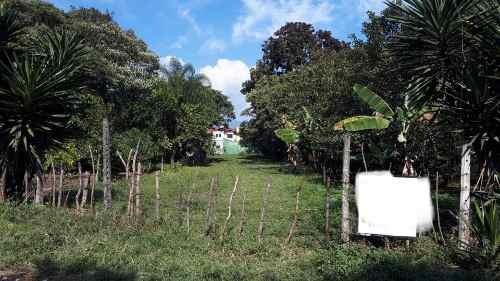 Venta De Terreno Atrás Jardines De La Alameda, Cordoba Ver