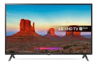 Smart Tv Led Lg 43 Uhd 4k 43uk6300 Webos 4.0 Ips Hdr Pc