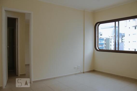 Apartamento Para Aluguel - Consolação, 1 Quarto, 50 - 893076968