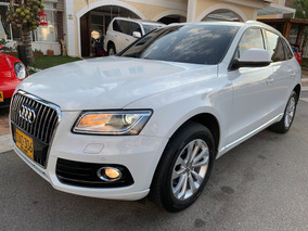 Audi Q5 2015 Luxury Tfsi Quatrro 2.0 Turbo
