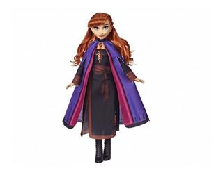 Frozen 2 - Muñeca Anna