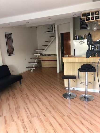 Casa En Alquiler Tipo Loft En Alberdi.