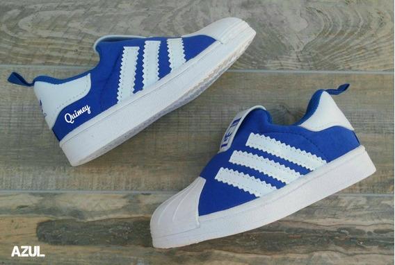 Zapatillas 360 Del 21 Al 34
